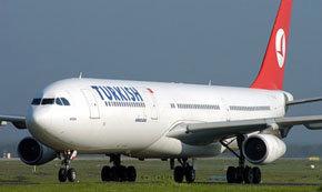Nuevo vuelo directo Málaga-Estambul cada jueves, con Turkish Airlines