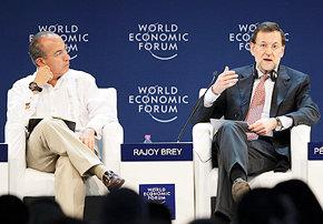 Mariano Rajoy hizo estas declaraciones en Ciudad de México ...