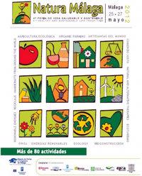 'NATURA MÁLAGA' referente español de la vida saludable y el medio ambiente