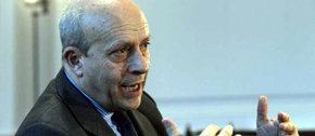 El titular de Educación, José Ignacio Wert