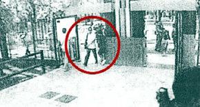 La grabación de una cámara de seguridad desmonta la coartada de José Bretón