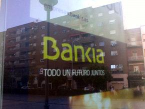 Bankia está enladrillada ¿Goirigolzarri ladesenladrillará?