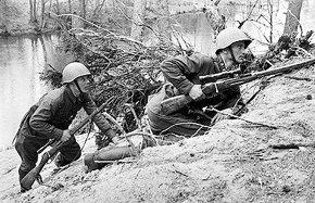 El fin de la II Guerra Mundial, una primicia que costó un despido