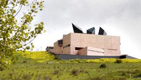 """Museo de Jorge Oteiza en Alzuza de Navarra, """"Museo de Tizas"""" e Ideas"""