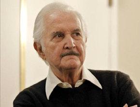 Carlos Fuentes en imagen de archivo