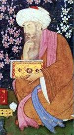 El rey poeta Al-Mutamid de Sevilla, en una biografía de Clara Arahuetes