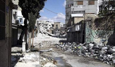 La ONU y la Liga Árabe condenan una nueva 'masacre' de Siria: 85 muertos, 34 niños
