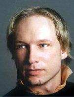 Breivik se maquillaba y se operó para tener una nariz 'más aria'