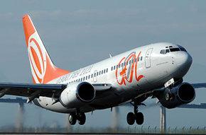 La aerolínea brasileña GOL dejará de operar vuelos a Chile a partir de octubre