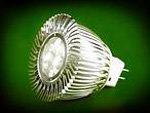 Bombilla LED que dura cien a�os