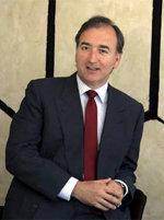 El portavoz del PP en la Comisión de Asuntos Exteriores del Congreso, José María Beneyto