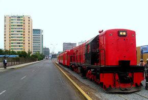 El TransAtacama: Un viaje en el tiempo...
