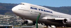 Air France planea reducir su flota y reforzar su l�nea de bajo coste