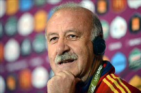 EURO2012: As� lo vio Del Bosque