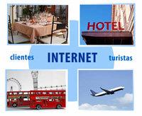La contrataci�n de viajes se hace por internet en el 60% de los casos