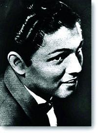 Julio Jaramillo en una de sus primeras fotografías promocionales…