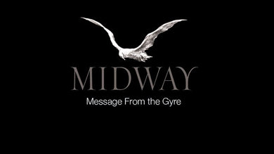 MIDWAY: trailer of a film by Chris Jordan
