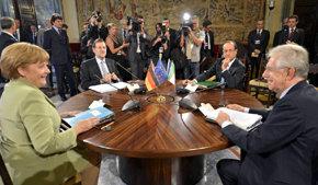 La UE aprobar� un paquete de 130.000 millones para potenciar el crecimiento econ�mico