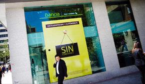 Los bancos necesitar�an 62.000 millones como m�ximo en el peor de los escenarios de la crisis