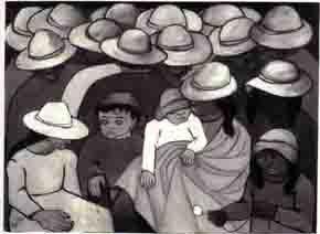 Emma Reyes, �Memorias por correspondencia� de la pintora colombiana con German Arciniegas