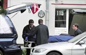 La masacre en Alemania por un desahucio