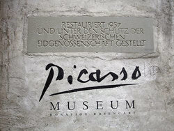Museo Picasso Málaga Julio – Agosto 2012