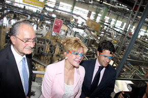 San Miguel y el Museo Carmen Thyssen: juntos para divulgar el arte y la cultura en M�laga