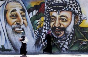 Podrían exhumar el cadáver de Yaser Arafat para descubrir si murió envenenado