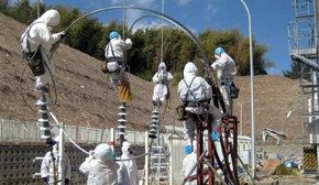 Un informe critica la respuesta al accidente de Fukushima y dice que pudo evitarse