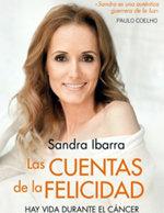 """Sandra Ibarra, habla del cáncer en """"Las cuentas de la felicidad"""""""