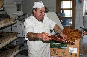 La cocina rural de Galicia