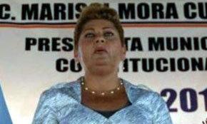 Marisol Mora Cuevas
