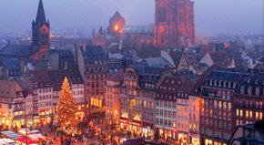 Estrasburgo...