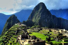 Descubren en el Camino Inca un tramo de cuatro kilómetros hacia Machu Picchu
