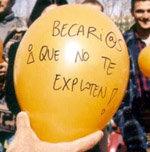 El Colegio de Periodistas de Andalucía denuncia la presencia de becarios no periodistas en algunas empresas editoras