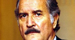 """""""Pequeño homenaje a Carlos Fuentes"""""""