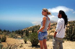 Llegada de turistas extranjeros al país experimenta importante aumento de un 15%