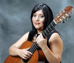 """Asociación Cultural """"Contigo América organiza un Recital de Guitarra Clásica"""