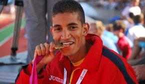 Mohamed Elbendir