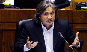 Operación de senador Navarro concluye de manera 'exitosa' tras dos horas y media