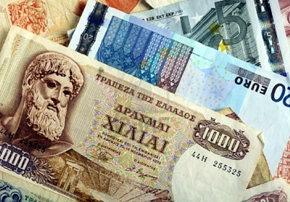 Los socios de Merkel sugieren a Grecia que comience a usar el dracma