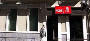 El ERE del PSOE incluye 16 bajas voluntarias, 7 despidos y 100 prejubilados