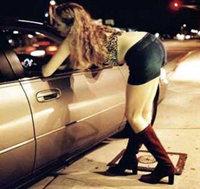 La crisis empuja a las espa�olas cada vez m�s a prostituirse
