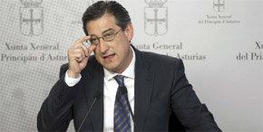 El diputado de UPyD, Ignacio Prendes