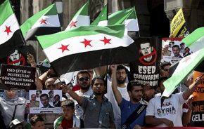 Turquía cierra su frontera con Siria pero permitirá la llegada de refugiados del conflicto