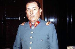 El General Prats fue asesinado por los servicios secretos de Pinochet