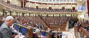 El 88 por ciento de los diputados del Congreso está pluriempleado
