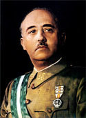 Por Orden Judicial, Francisco Franco ya no es alcalde honor�fico de Valencia