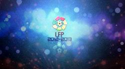 LFP: Los nuevos horarios de la Liga BBVA