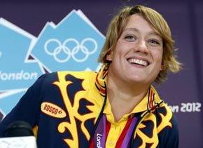 JJOO: Belmonte repite Plata y da la tercera medalla a Espa�a